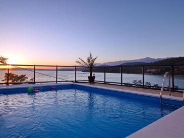 Holiday house Paradise