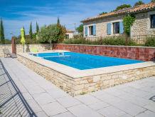 Ferienhaus 0305 Les Truffiers, 7P. Orgnac-l'Aven, Ardèche