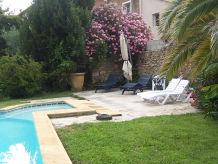 Ferienhaus 0328 Le Centaure, 9P. Pont-Saint-Esprit, Gard