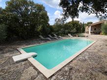 Ferienhaus 0340 Les Capitelles 12P. Gordes, Vaucluse