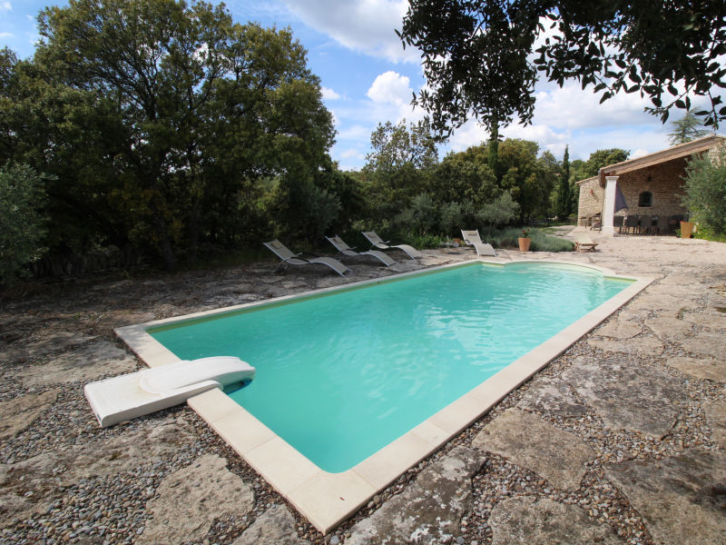Holiday house 0340 Les Capitelles 12P. Gordes, Vaucluse