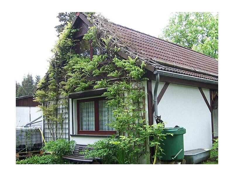 Ferienhaus Kieferharzhaus