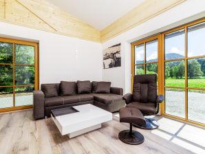 """Ferienwohnung """"Steinplatte"""" im Appartementhaus Alpina"""