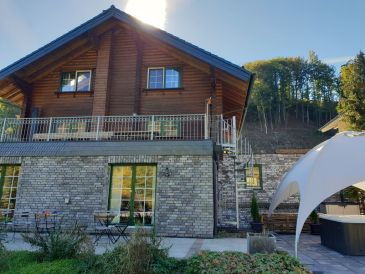 Holiday house Am Rosenweg