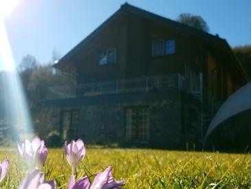 Ferienhaus am Rosenweg
