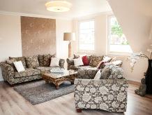 Ferienwohnung Luxus Ferienwohnung mit Stil & Komfort für 6 Personen