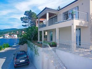 Ferienhaus Mediterano PRI860