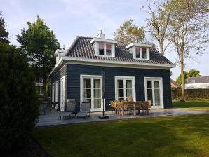Ferienhaus De Zeevlam