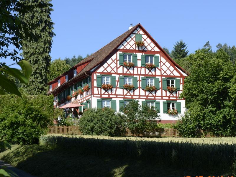 Ferienwohnung Risthof