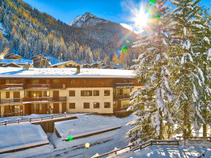 Ferienwohnung The Twins Apartment Champoluc