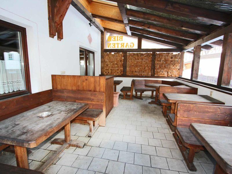 Ferienhaus Chalet Huben XL
