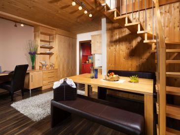 Apartment im Aparthotel Auwirt