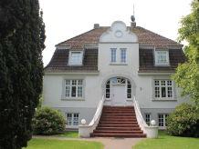 Ferienwohnung in der Villa Friedericia
