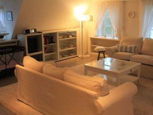 Haus Föhr Ferienwohnung Käptn´s Hus