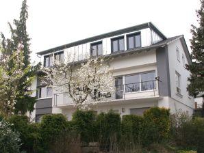 Ferienwohnung Das Finkenhaus