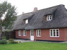 Ferienhaus Reetdach-Haus Nähe Husum