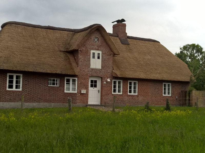 Ferienhaus in Toftum