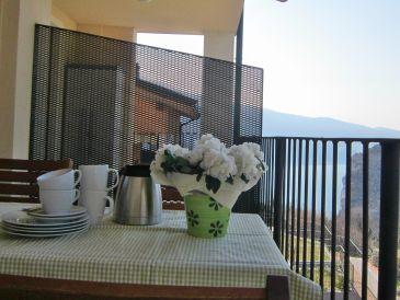 Holiday apartment Chianti