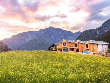 Ferienwohnung Alpegg Chalet