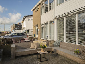 Apartment Strandhuis 122