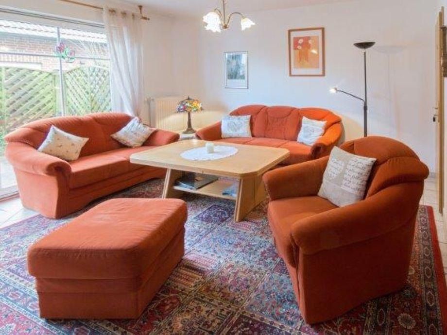 ferienwohnung fewo claudia norden firma ferienkontor. Black Bedroom Furniture Sets. Home Design Ideas