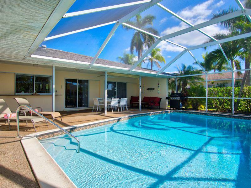 Ferienhaus Villa Bahama