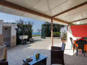 Holiday apartment Villetta Lana 1
