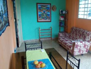 Ferienwohnung Casa Los Mangos