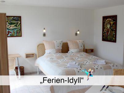 Ferien-Idyll