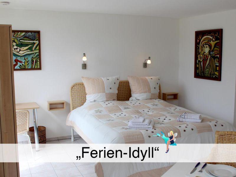 Ferienwohnung Ferien-Idyll