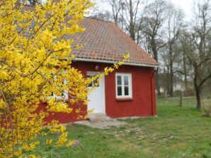 Ferienwohnung Das Waldhaus