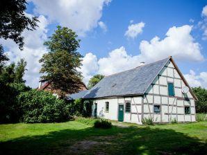 Ferienhaus Alte Stellmacherei