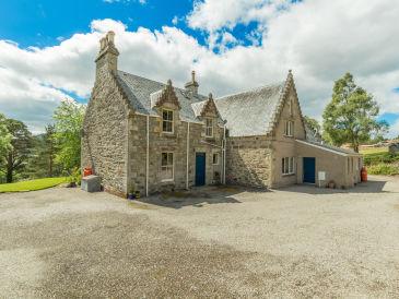 Ferienwohnung Schoolhouse Cottage