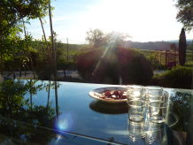 Ferienwohnung Sundown Tenuta-Paradiso