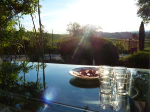 Holiday apartment tenuta-paradiso