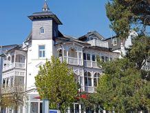 Ferienwohnung Nr. 6 in der Villa Aegir