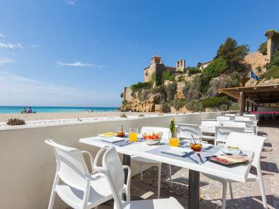 Tamarit Beach Resort - Thalassa