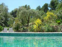 Ferienwohnung Direkt am privatem Pool