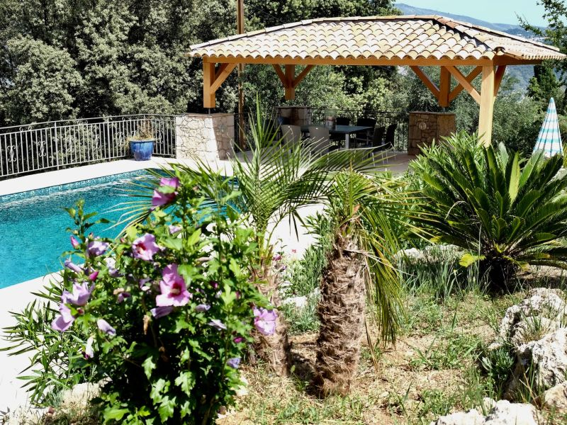 Holiday apartment Villa Hariane