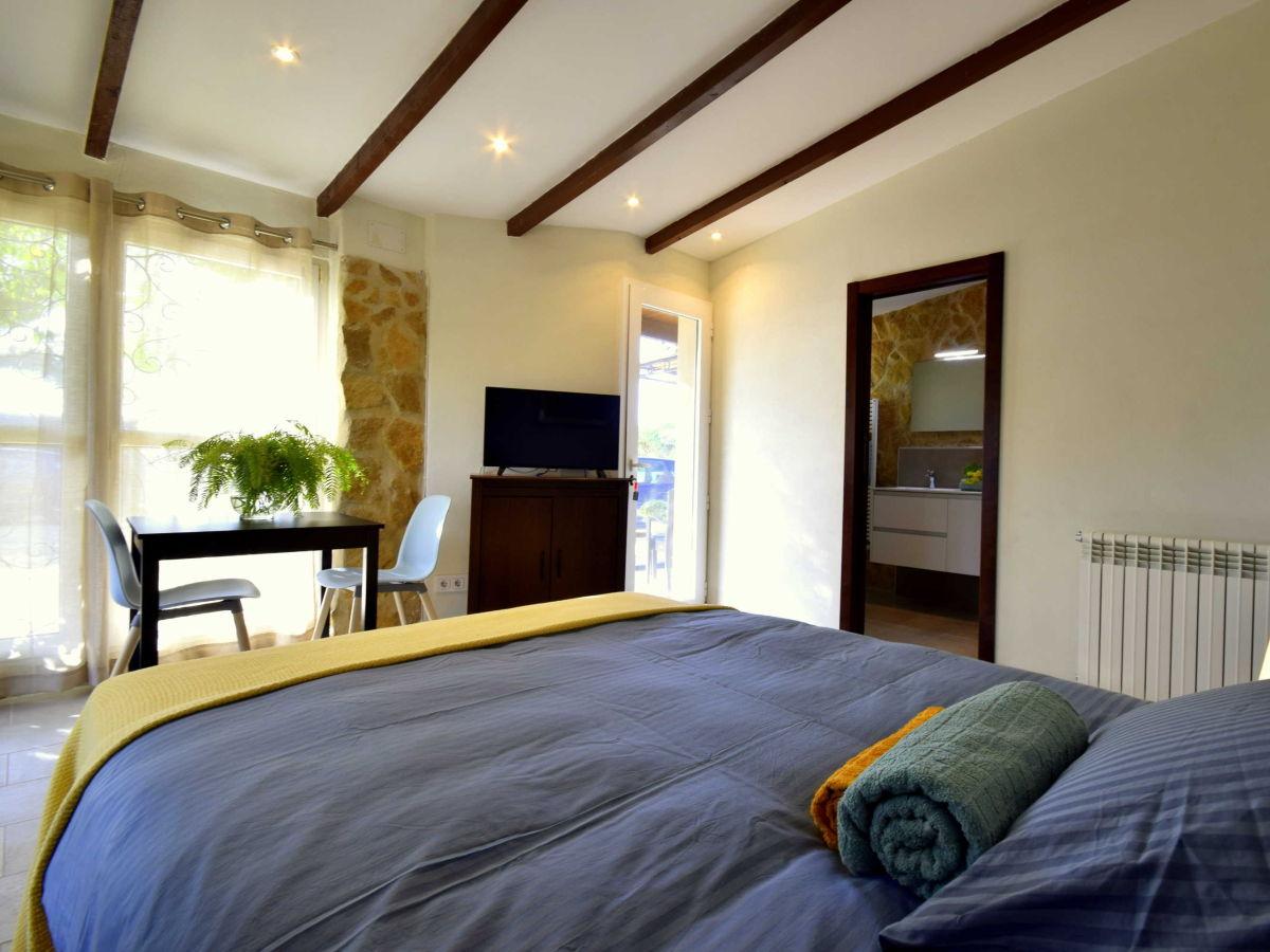 ferienwohnung 44359 2 finca animas wohneinheit sol balearen llucmajor firma mallorcareise sl. Black Bedroom Furniture Sets. Home Design Ideas