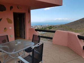 Holiday apartment El Volcano