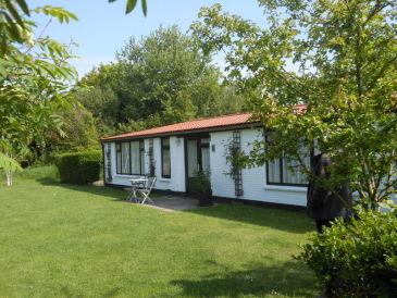 Ferienwohnung Uiltje - De Wonne - Texel