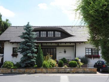 Ferienwohnung Landhaus-Förster