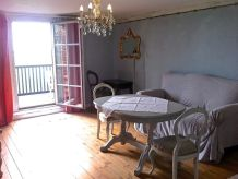 Ferienwohnung Casa Azul  auf Hof Jumne