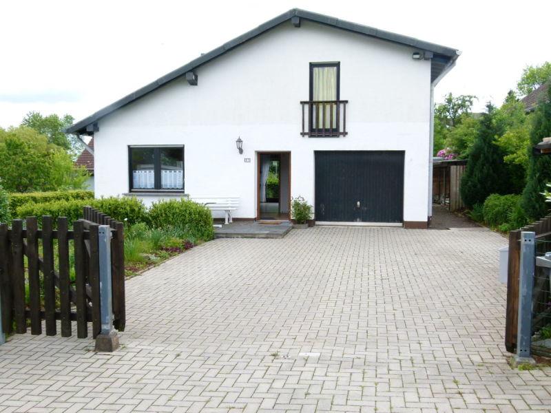 Ferienhaus Oase