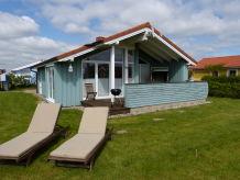 Ferienhaus Deichfinca an der Nordsee