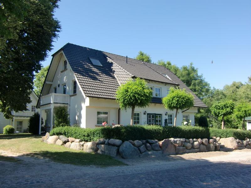 Ferienwohnung Auszeit auf Rügen
