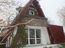 Ferienhaus Kamin und Meerblick