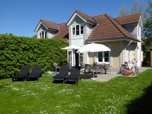Ferienhaus Zand 30