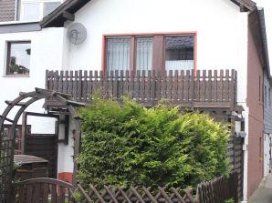 Eifelferienhaus Claudi